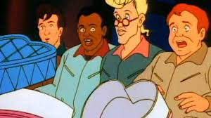 the real ghostbusters 108 when halloween was forever video