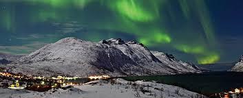 scandinavian cruise northern lights hurtigruten winter hunting the light in norway cruise norway