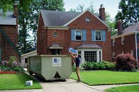 Trash House Trash Dumpster Rentals Budget Dumpster