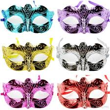 mardigras masks mens women masquerade masks mardi gras hallowmas venetian