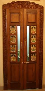 wooden door design in pakistan new home designs latest pooja room