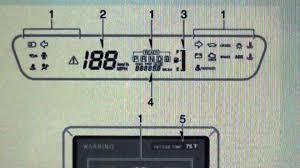 toyota prius warning lights guide toyota prius mk1 xw10 dashboard warning lights symbols what they