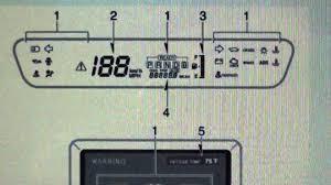 2002 toyota prius warning lights toyota prius mk1 xw10 dashboard warning lights symbols what they
