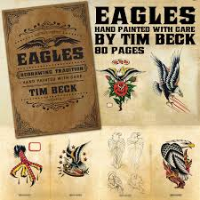 tim beck tattoo flash tattooflashcollective