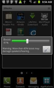 booster for android 2 best volume boost android apps increase android volume