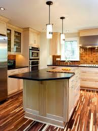 Maple Kitchen Island Cabinets Contemporary Kitchen With Maple Kitchen Cabinets
