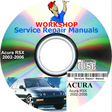 100 acura rsx 2002 2003 service manual log 6 buying a used