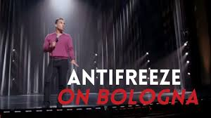Passover Meme - antifreeze on bologna sebastian maniscalco aren t you