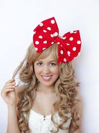polka dot hair 70 best hair accessories images on hair accessories