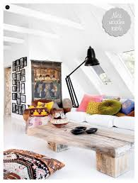 Scandanavian Homes Vanilla Cashmere Scandinavian Decor Style Interior Images