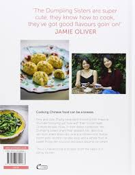 dumpling sisters cookbook over 100 favourite recipes from a
