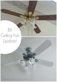 weathered gray ceiling fan with light ceiling fan 52 in indooroutdoor weathered gray ceiling fan led
