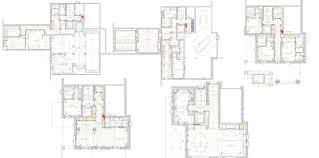 Chalet Floor Plans by Chalet Bastidons Luxury Ski Chalets Courchevel 1850 Oxford Ski