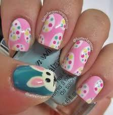 easter nails by t4stetherainbow from nail art gallery nail art