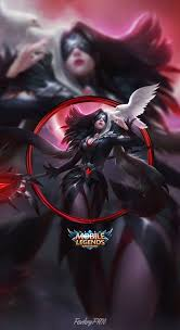 wallpaper mobile legend for android fasha mobile legends wallpapers
