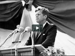 john f kennedy president john f kennedy speech warning about secret societies