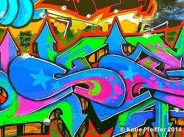 computer graffiti pfeiffer artwork graffiti wall number two original