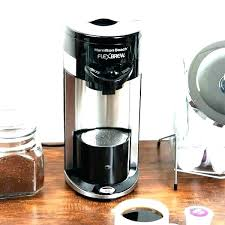 Single Serve Grind And Brew Best Single Serve Coffee Makers