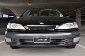 lexus vsc service light lexus es 300 below5k automotive