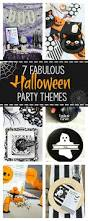 Halloween Party Ideas Themes Death By Chocolate Party U0026 7 Fun Halloween Theme Ideas U2013 Fun Squared