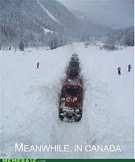 Canada Snow Meme - best 25 ideas about snow meme find what you ll love
