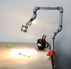 creative idea desk accessories with white pencils stand and