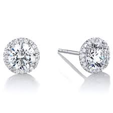 diamond earrings with price earrings karat patch jewelers