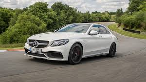 mercedes beamer this is the new mercedes amg c63 top gear