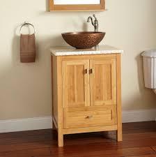 Vanities With Vessel Sinks Vessel Sink Vanity Height Home Design Ideas
