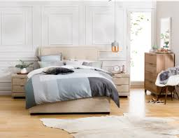 accent bed frame w gas lift bedroom furniture forty winks