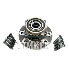 dodge ram wheel bearing wheel bearing and hub assembly front timken ha590020 fits 94 99
