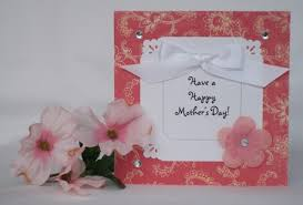happy mothers day cards with exles of handmade cards