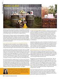 wedding planner magazine wedding pr wedding planner magazine feature article ofd consulting