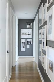 paint hall ombre wall paint hall scandinavian with charcoal walls wallpaper