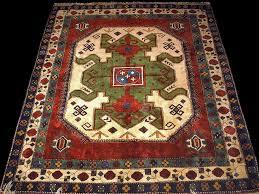 tappeti kazak tappeti kazak lori pambak tappeto lori pambak azerbaigian