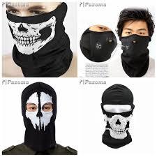 buy tinksky 13 styles ghost skull balaclavas skiing cosplay mask
