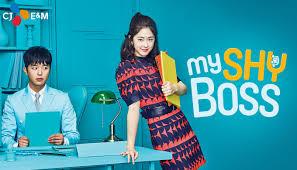 film mandarin boss and me my shy boss watch full episodes free on dramafever