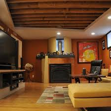 basement ceilings ideas varyhomedesign com