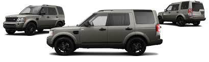 land rover lr4 blacked out 2013 land rover lr4 4x4 4dr suv research groovecar