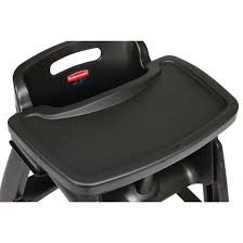 Nisbets by Rubbermaid Sturdy High Chair Tray Gg478 Buy Online At Nisbets