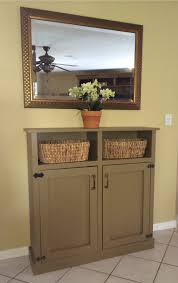 Diy Cabinets by Ana White Shanty 2 Chic Cabinet Diy Projects