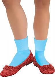 halloween socks wizard of oz