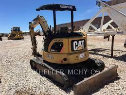 used cat excavators for sale utah wheeler cat
