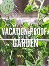 how to winterize the vegetable garden