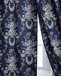 Gold And Blue Curtains Luxury Curtains U0026 Curtain Hardware At Neiman Marcus