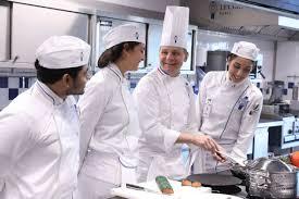 cordon bleu cours de cuisine une initiation à l de la gastronomie select