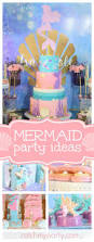 Pool Party Ideas 587 Best Under The Sea Party Ideas Images On Pinterest Mermaid