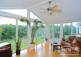 Sunrooms Patio Enclosures Patio Enclosures Sunrooms Custom Designed Sunrooms