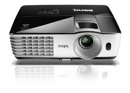 Proyektor Benq Mx501 benq projektoren benq mx660p xga dlp beamer
