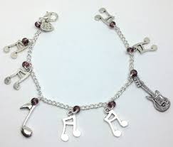 themed charm bracelet themed charm bracelet made with and care